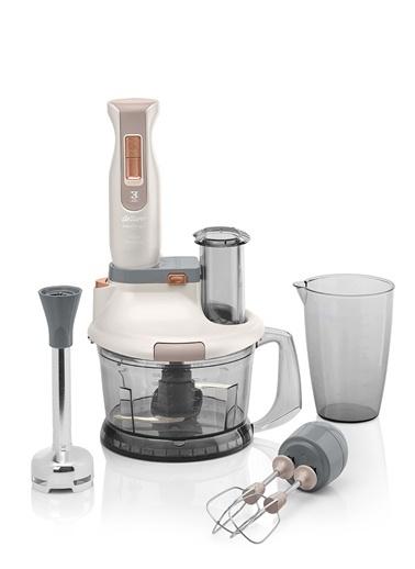 Provita Max Zirkonyum Bıçaklı Multi Blender Seti-Arzum